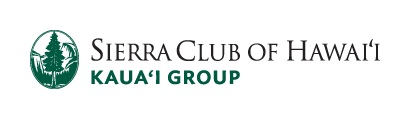 Sierra Club Kaua'i Group