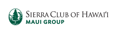 Sierra Club of Hawaii, Maui Group