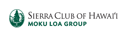 Sierra Club Hawai'i Island Group
