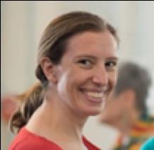 Allison K. Ralph, Ph.D.