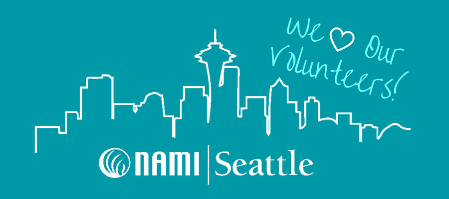 Return to NAMI Seattle