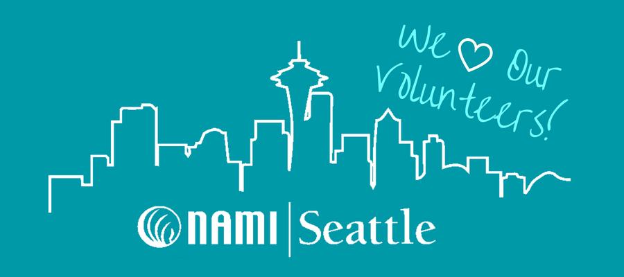 Return to NAMI Seattle