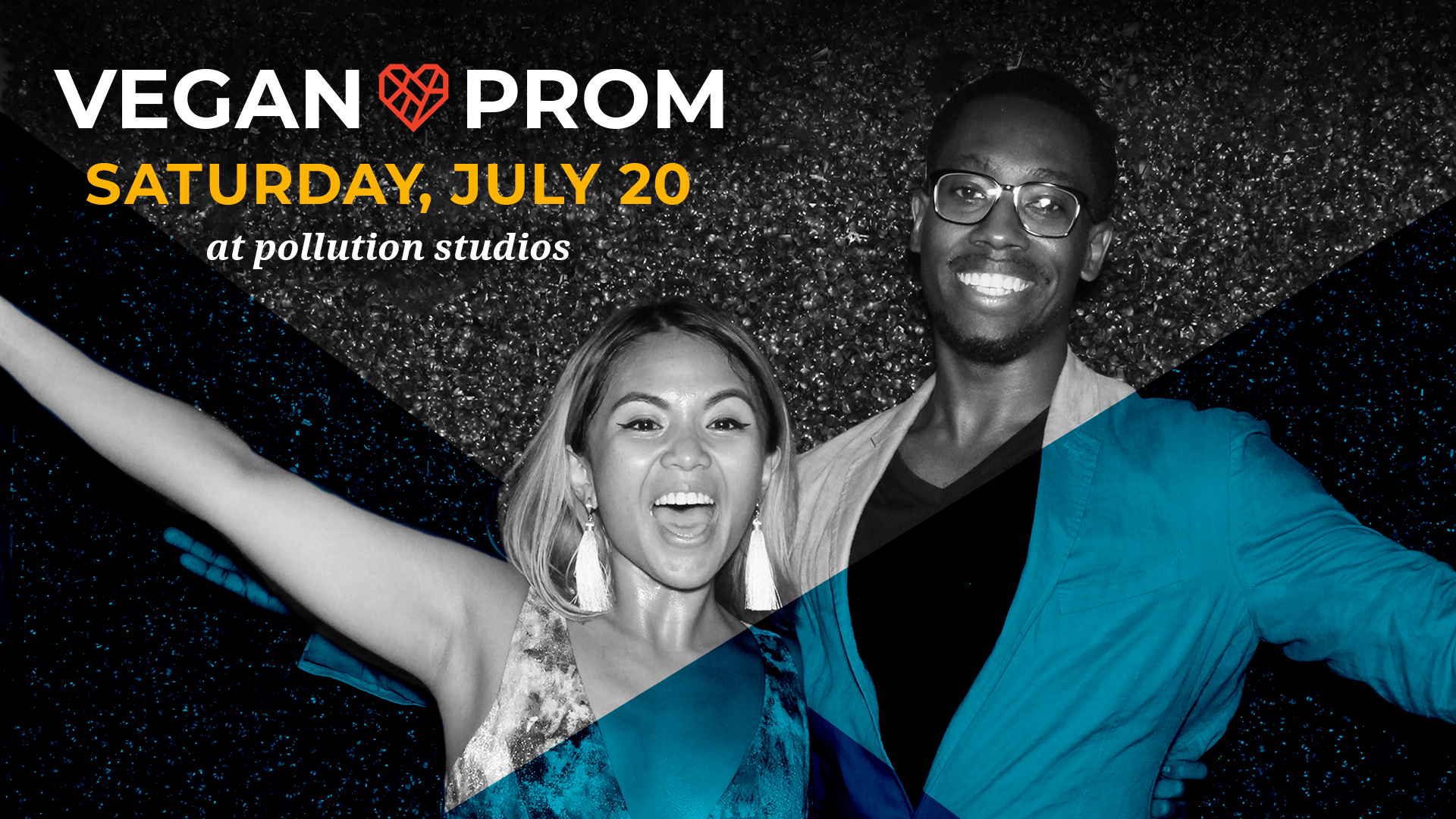 Tickets for LA Vegan Prom 2019