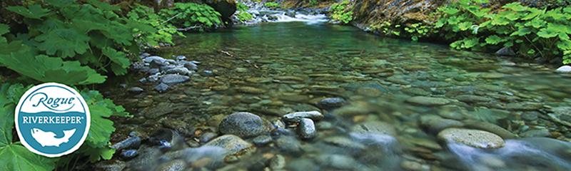 Rogue Riverkeeper