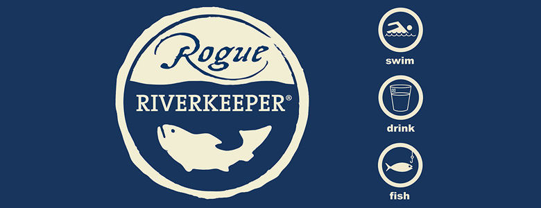 Return to Rogue Riverkeeper Homepage