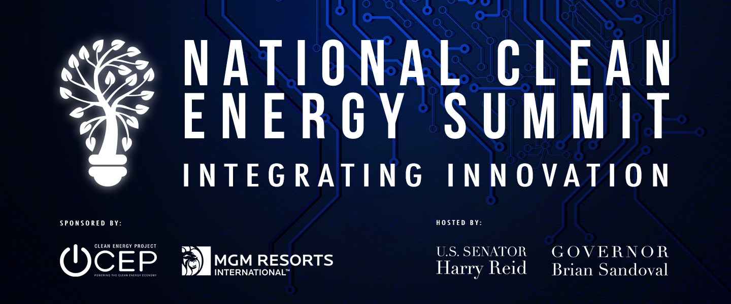 National Clean Energy Summit