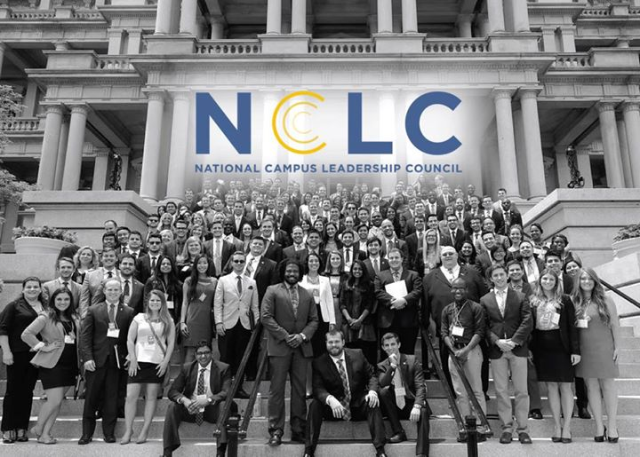 National Campus Leadership Council Homepage