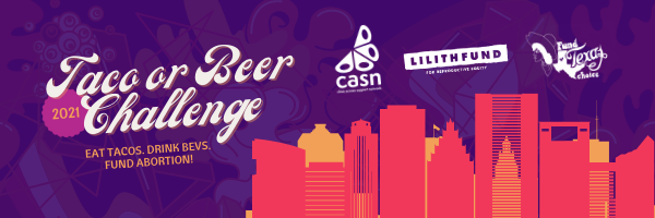Houston Taco or Beer Facebook Event Page