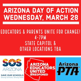 Save Our Schools Arizona