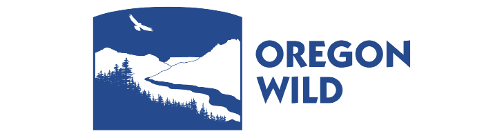 Return to the Oregon Wild website.