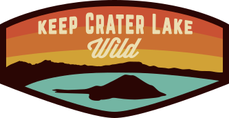 Crater Lake Wild