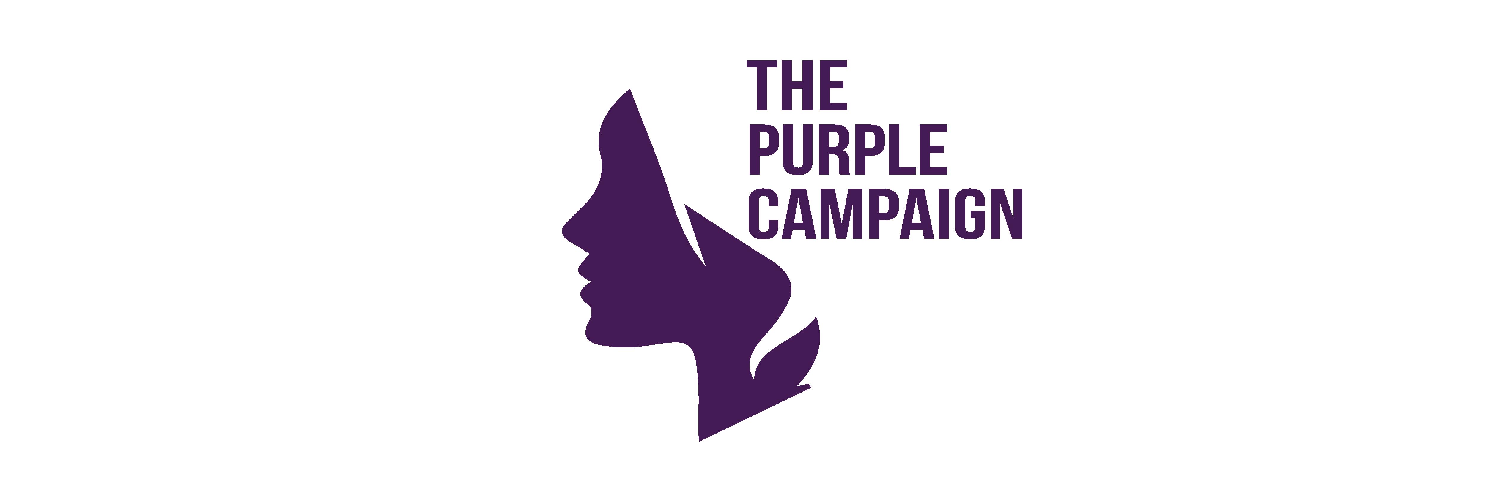 The Purple Campaign