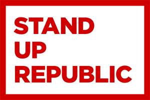 Stand Up Republic - Home