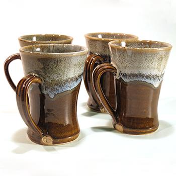 AFrancis Pottery