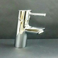 Grohe Concetto Basin Faucet