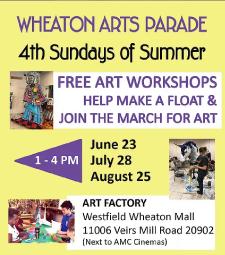 Wheaton Arts