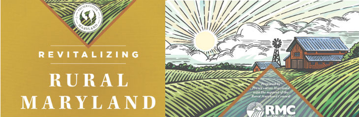 Revitalizing Rural Maryland Report
