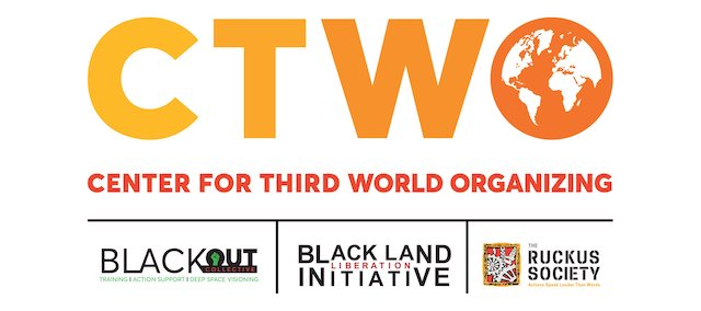 Center for Third World Organizing