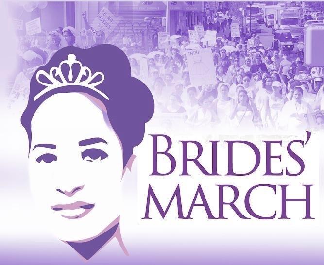 Brides' March