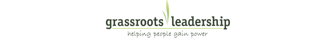 Grassroots Leadership