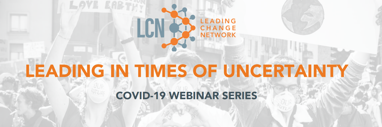 Leading Change Network