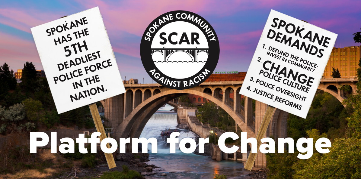 Spokane Community Against Racism