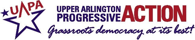 Upper Arlington Progressive Action