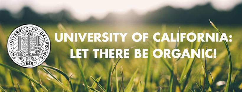 Herbicide Free Campus