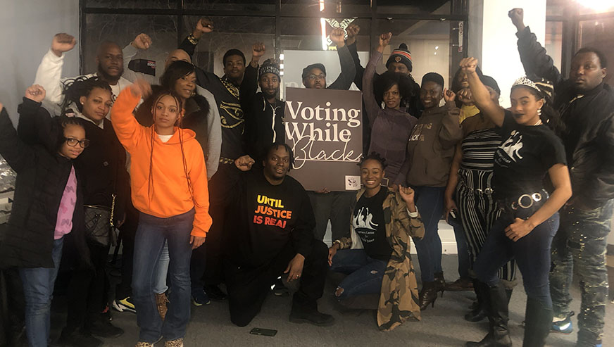 Workers Center For Racial Justice