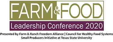 Farm and Ranch Freedom Alliance