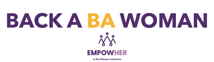 EmpowHER - A BA Women Initiative