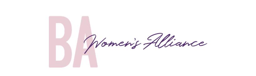 BA Women's Alliance