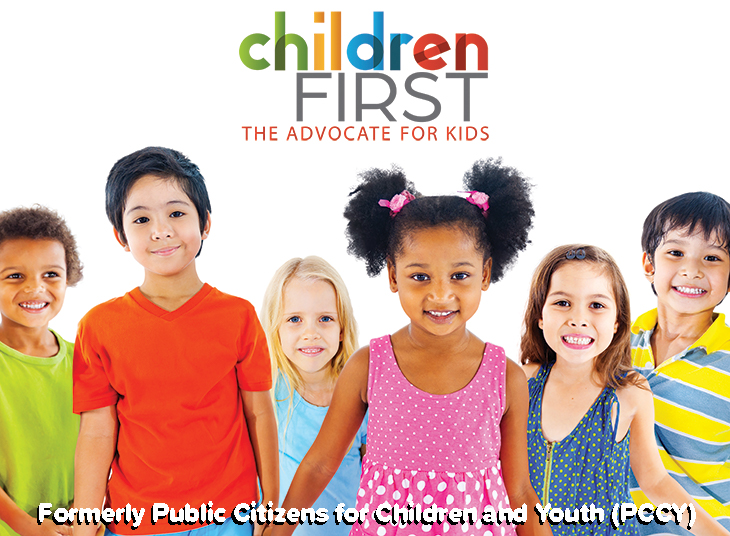 BACK TO CHILDRENFIRSTPA.ORG
