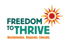 Freedom to Thrive Website