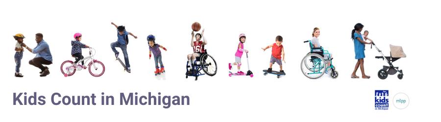 Kids Count in Michigan