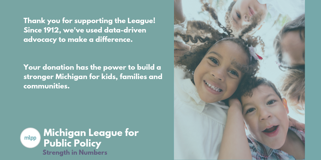 Michigan League for Public Policy