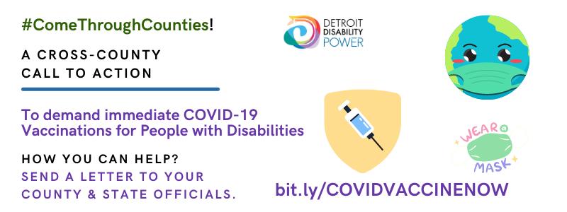 Detroit Disability Power