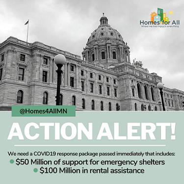 MN Coalition for the Homeless