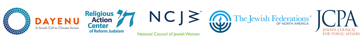 Dayenu: A Jewish Call to Climate Action