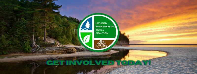 Michigan Environmental Justice Coalition LinkTree