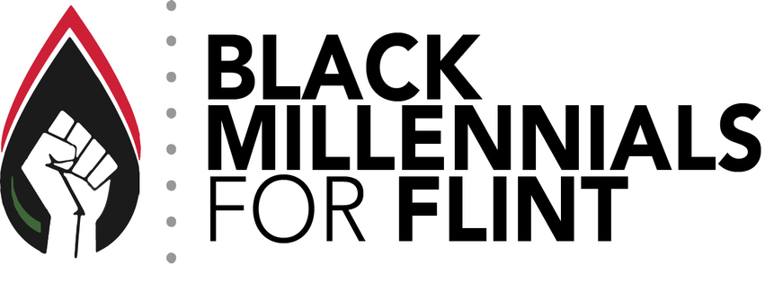 Black Millennials 4 Flint