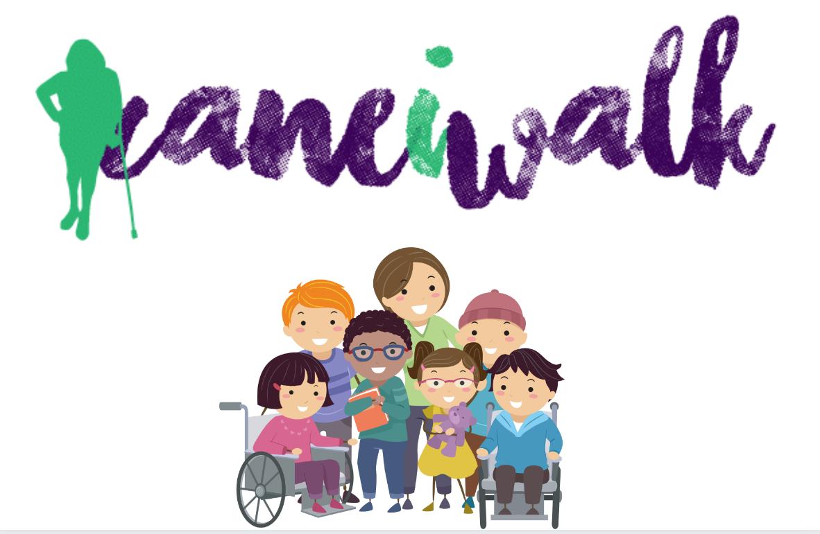 CaneiWalk