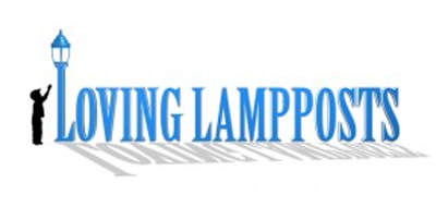 title card for Loving Lampposts