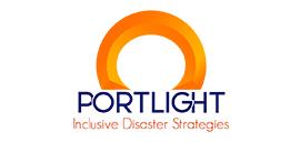 Portlight Inclusive Disaster Strategies logo