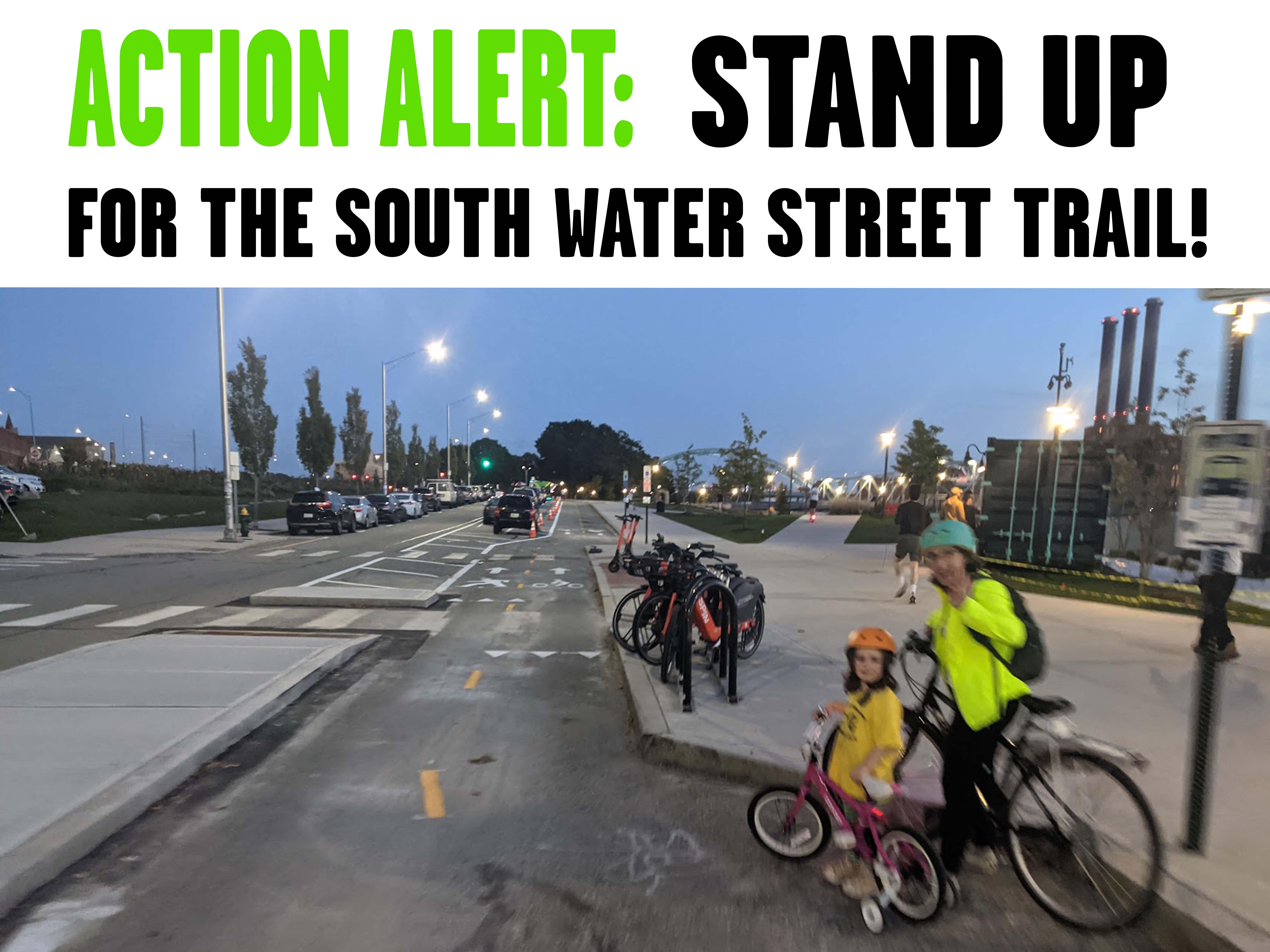Providence Streets Coalition