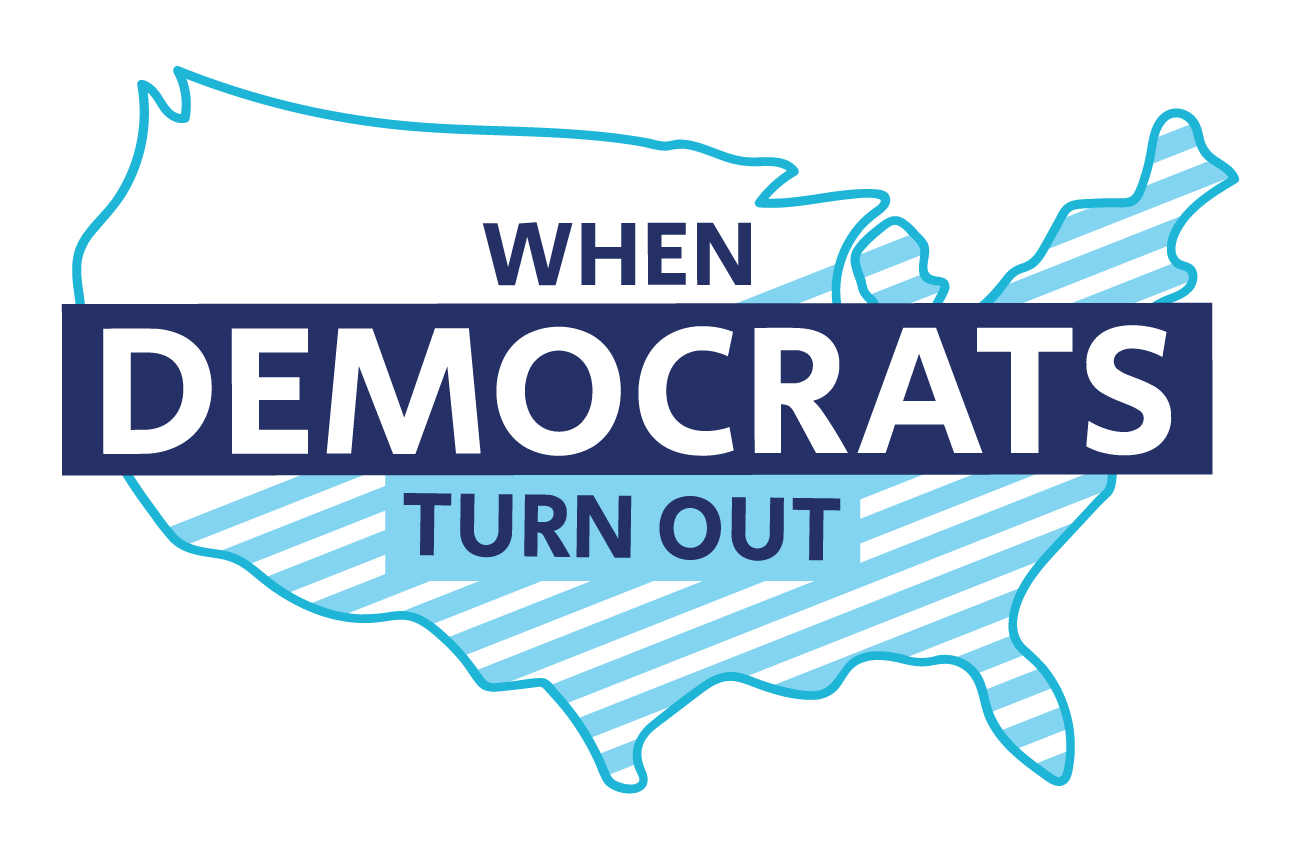 When Democrats Turn Out PAC