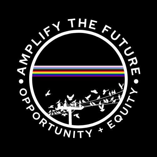Amplify the Future