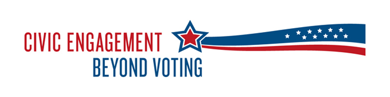 Civic Engagement Beyond Voting