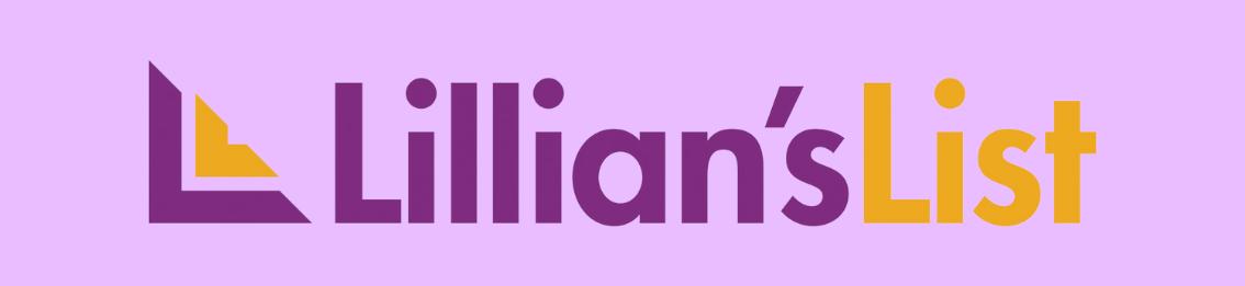 Lillian's List
