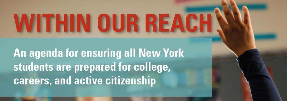 The New York Equity Coalition